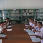 Pirizpur High School Library - 8