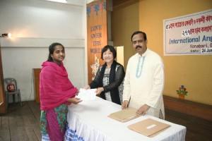 TTC Certificate Awarding Ceremony Batch51