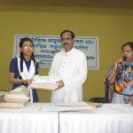 Khadiza Akter- YAS - Class Ten - 1st Prize