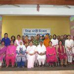 World Women's Day - 8 March 2015 -IAA
