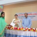 TTC - Batch -60 - Certificate awarding